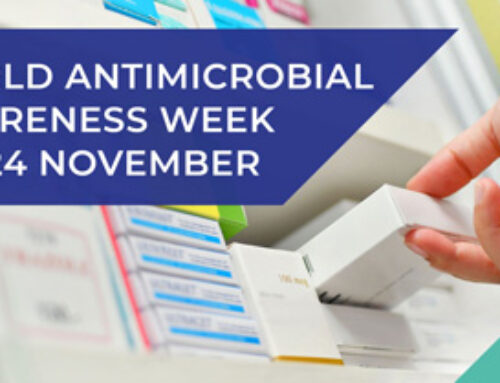 Antibiotic Awareness Week
